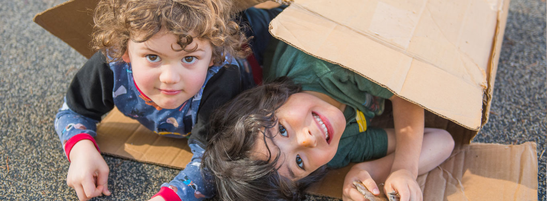 Child Care Good Samaritan Preschool Cupertino California